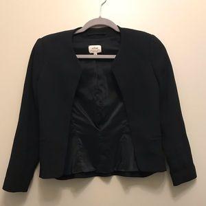 Wilfred Exquis Cropped Blazer